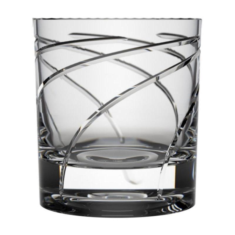 verre whisky tournant