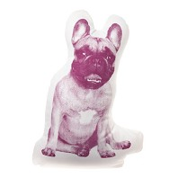 Coussin de Compagnie French Bulldog AREAWARE