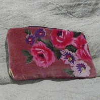 Trousse Jimmy Rose