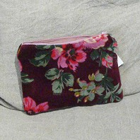 Trousse Jimmy Flower