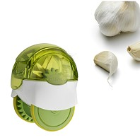 Coupe Ail XL Garlic Zoom Vert Chef'n