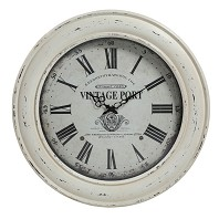 Horloge Murale BOSTON 60 cm Côté Table
