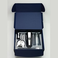 Set Shaker Boston ALESSI