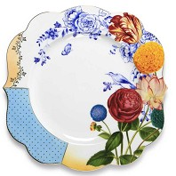PIP Studio Collection Royal Assiette de Table 28 cm