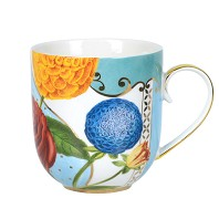PIP Studio Collection Royal Petit Mug Flowers