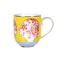 PIP Studio Collection Royal Grand Mug Yellow