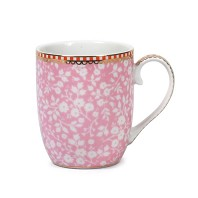 PIP Studio Petit Mug Lovely Branches ROSE