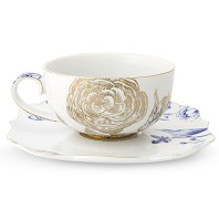 PIP Studio Collection Royal White Tasse à Thé