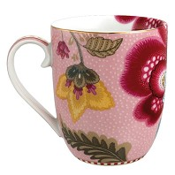 PIP Studio Collection Floral Fantasy Rose Petit Mug
