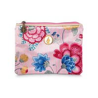 PIP Studio Collection Floral Fantasy Rose Trousse PM