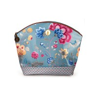 PIP Studio Collection Floral Fantasy Bleu Trousse