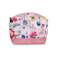 PIP Studio Collection Floral Fantasy Rose Trousse