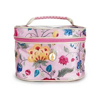 PIP Studio Collection Floral Fantasy Rose Beauty Case L