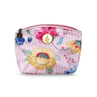 PIP Studio Collection Floral Fantasy Rose Trousse Bag S