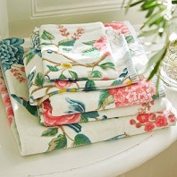 PIP Studio Serviette de Toilette Good Evening Blanc