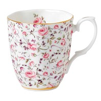 ROSE CONFETTI Mug ROYAL ALBERT
