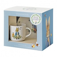 PETER RABBIT Boys Ensemble 2 Pièces WEDGWOOD