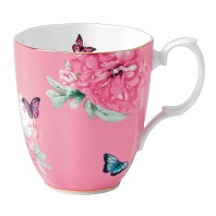 MIRANDA KEER Mug Rose ROYAL ALBERT