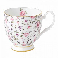 ROSE CONFETTI Petit Mug 0,3 l ROYAL ALBERT