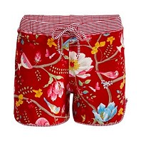 PIP Studio Shorty Bella Chinese Garden Rouge Taille M
