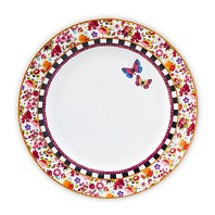 MELLI MELLO Assiette de Table Isabelle 26,5 cm