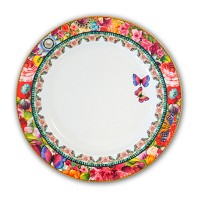 MELLI MELLO Assiette de Table Eliza 26,5 cm