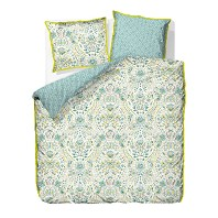 PIP STUDIO Housse Couette 200 x 200 cm + 2 Taies SEA STITCH Bleu