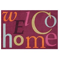 Tapis Antidérapant HOME Welcome PM