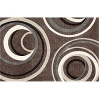 Tapis Antidérapant URBAN Ronds GM