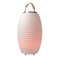 THE LAMPION COLOR 50 cm Seau LED Bluetooth NIKKI AMSTERDAM