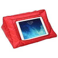 Coussin Repose Tablette Rouge