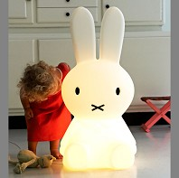 Lampe Lapin Grand Modèle MIFFY