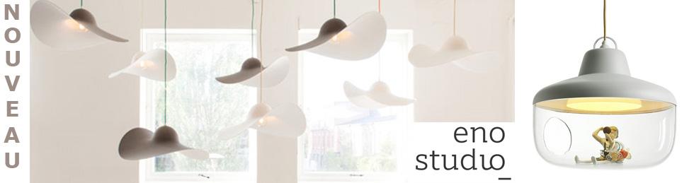 Luminaires ENO STUDIO