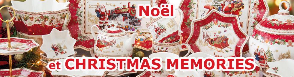 EASY LIFE collection CHRISTMAS MEMORIES