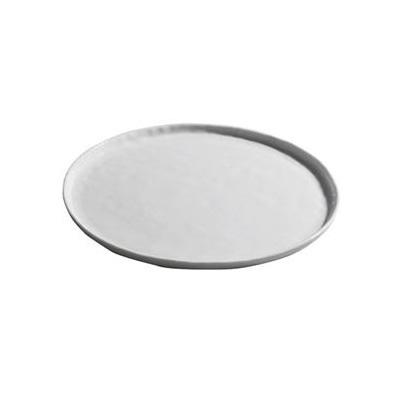 Assiette Porcelaine Design 27.5 cm pour 7€