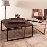 Table Basse Coulissante TIP TOP