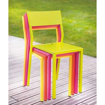 4 Chaises Take pour 810€