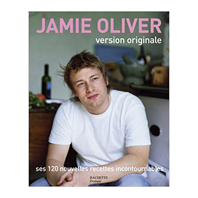 JAMIE OLIVER Version originale