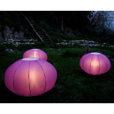 Lampes de jardin - Au jardin - Page N° 2
