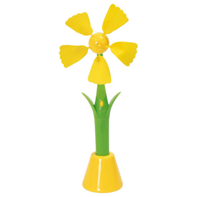 Ventilo Fleur pour 13€