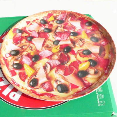 Plat PIZZA PARTY La Chaise Longue pour 15€