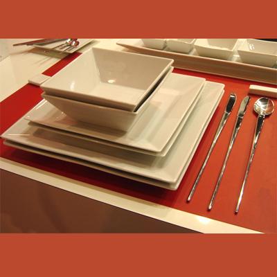 Ensemble Duo Gourmet Carré Design pour 139€