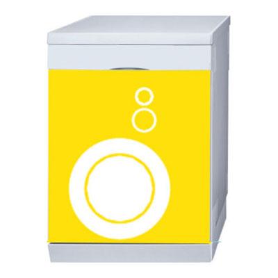 Magnet Pour Lave Vaisselle Fluo Pour Lave-vaisselle