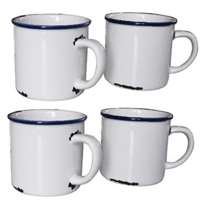 Coffret Mugs Prison Expresso Rob Brandt pour 29€
