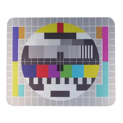 Le Tapis de Souris Mire TV pour 9€