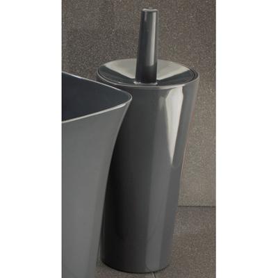 Brosse WC Gris UMBRA pour 30€