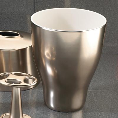 Poubelle Design Finition Brossée UMBRA pour 46€