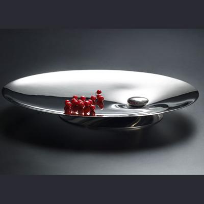 Coupe à Fruits Design Centro Tavola ACQUA BUGATTI pour 81€