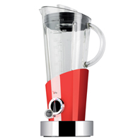 Blender Mixer VELA Rouge BUGATTI