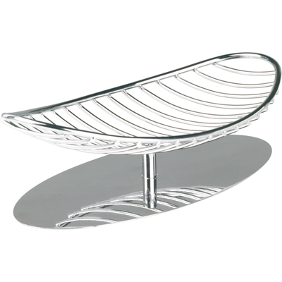Porte Toast Corbeille Design GIOCO BUGATTI pour 44€